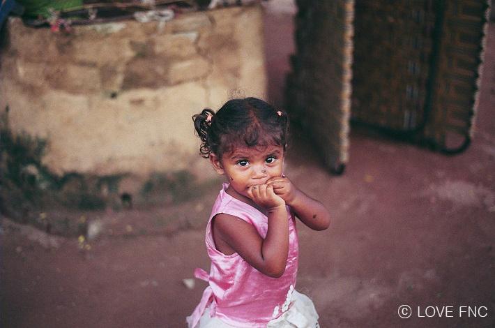 [후원] 인도 찬디가르 아동센터의 월세를 도와주세요!