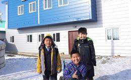 [후원] 추운 겨울 홀로 집에 있어야 하는 아이들을 위하여